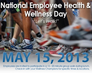 health-wellnessday
