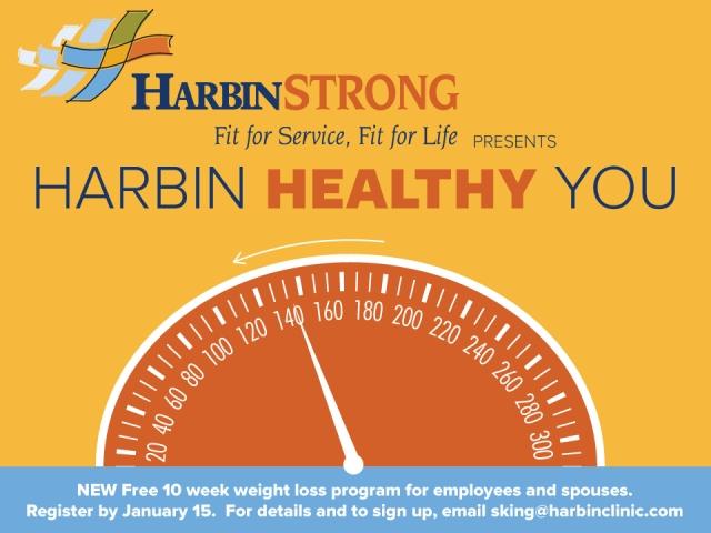 harbin-healthy