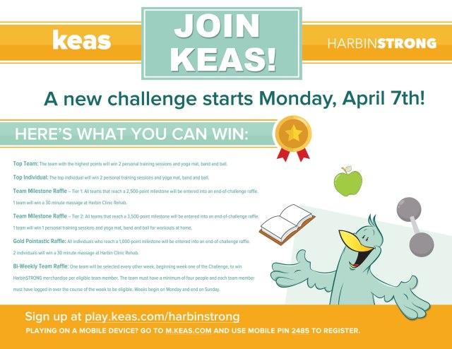 KEAS-April-Poster