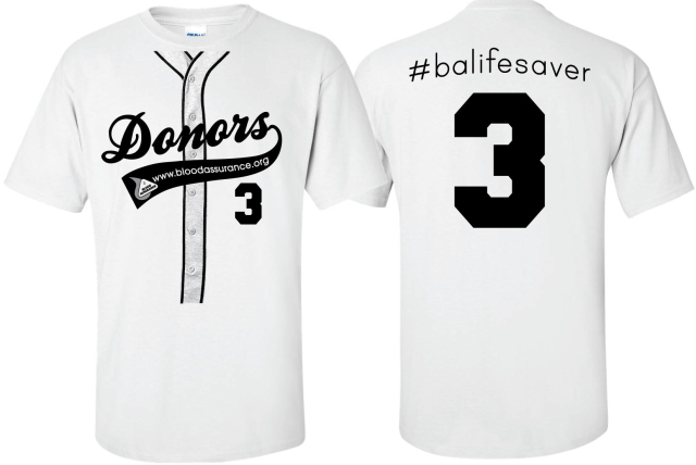 May June baseball tshirt