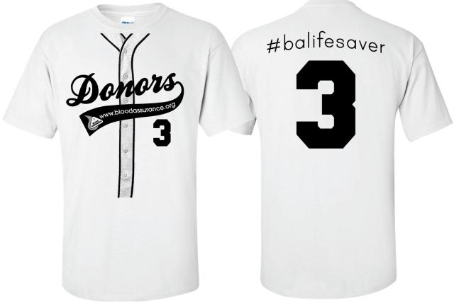May June baseball tshirt