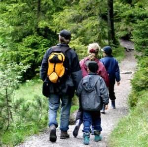 family hike 2
