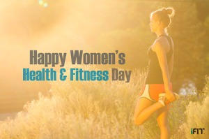 womens fitness image