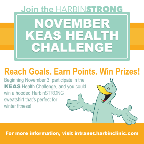 Nov KEAS Challenge