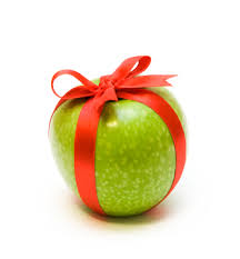holiday apple