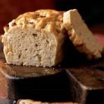 Rosemary Apple Bread