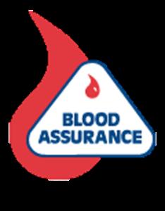 blood assurance logo