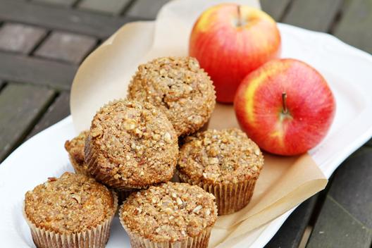 Heart-Healthy-Apple-Oat-Bran-Muffins