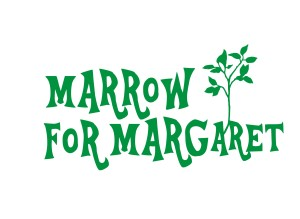Marrow for Margaret
