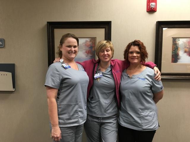 General surgery winners