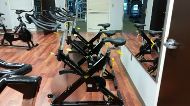 spin bikes 2