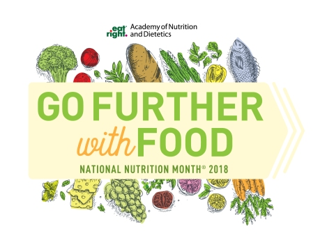 Natl Nutrition Month