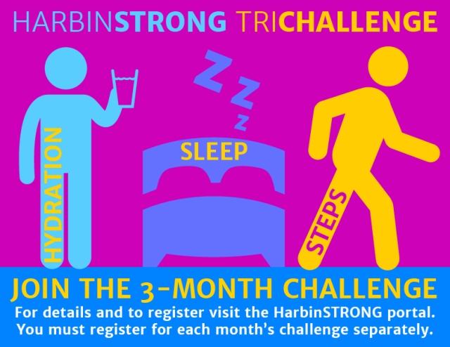 Tri-Challenge 2018