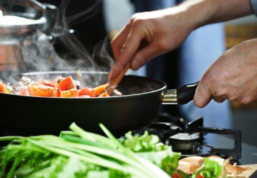 Cooking hotpot
