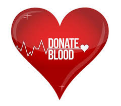 blood drive heart