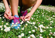 spring hike 2 health