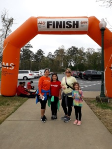 Urology at MS Walk