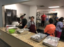 Community Kitchen May 18 B