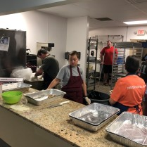 Community Kitchen May 18 B