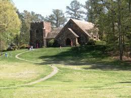 Frost Chapel