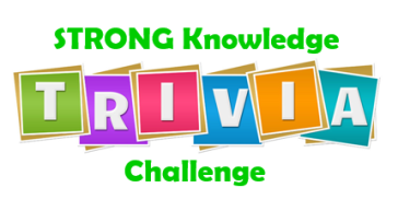 STRONG Knowledge logo