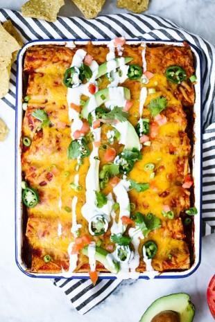 Skinny-Chicken-Enchiladas-4-3